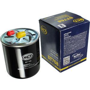 Original-sct-Filtro-de-combustible-fuel-filter-St-768