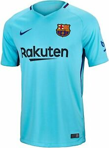 Nike-Maillot-Fc-Barcelone-Football-Exterieur-2017-2018-Enfant