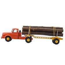 1:43 Dinky Toys Supertoys 36A Tracteur Willeme Avec Remorque Fardier Semi Atlas
