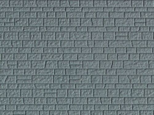 Vollmer 46024 Mauerwerkplatte Naturstein