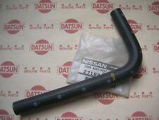 DATSUN Sunny B310 Heat Water Hose Short L-Shape Genuine (For Nissan A12 A14 A15)