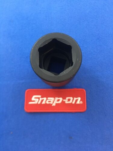 Snap-On 1-1//4 in 3//4 in Drive Impact Socket IM402