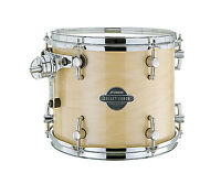 Sonor Select Force 10 X 8 Tom Drum, Gloss Natural Maple Lacquer (3007)