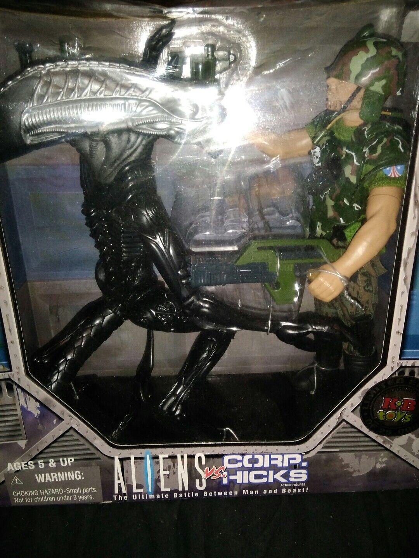 Alien - action - figuren