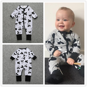Newborn-Boy-Mickey-Mouse-Jumpsuit-Long-Sleeve-Baby-Romper-Cotton-Cartoon-Clothes