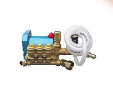 Pressure Washer Pump Plumbed Cat 4ppx30gsi 27 Gpm 3000 Psi 3400 Rpm