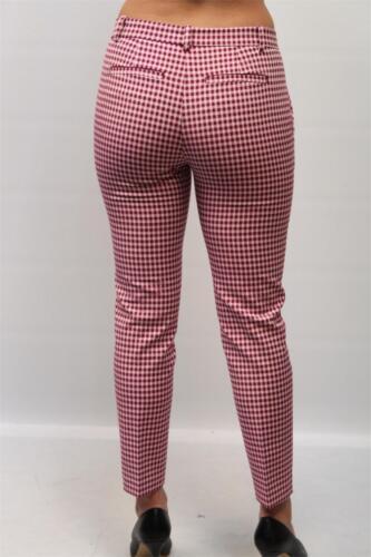 Mis € 55 41 Pantalone Way 00 50 My Poliestere 4 211 Cotone Elas 40 Pinko 4Spw0U