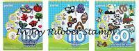 Perler Beads Pattern Pad Idea Book Lot 280 Project Ideas All Seasons Nature