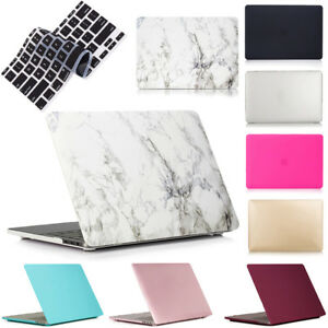Plastic Hard Case & keyboard Cover for Macbook Pro 15 with Touch Bar 2018 A1990