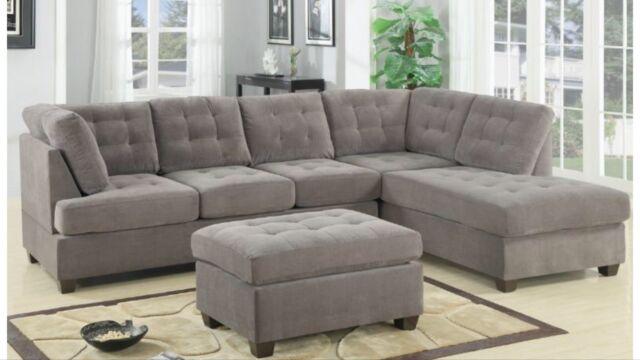 Dark Gray Sectional Sofa Perfect
