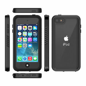 For-iPod-Touch-7-Case-IP68-Waterproof-Shockproof-Dustproof-Case-Cover-Protection