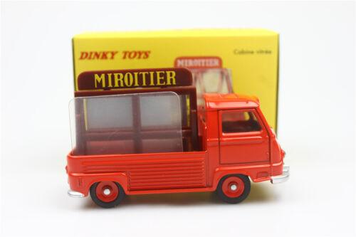 Atlas 564 Dinky Toys 1:43 MIROITIER Estafette Renault Alliage modèle de voiture