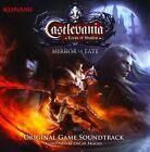 Castlevania: Lords of the Shadow - Mirror of Fate [Game Soundtrack] (CD, Nov-2013, Konami)
