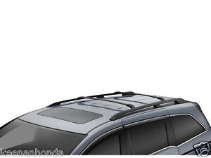 Details about Genuine OEM Honda Odyssey Cross Bars 2011 - 2017 Crossbars  Xbars