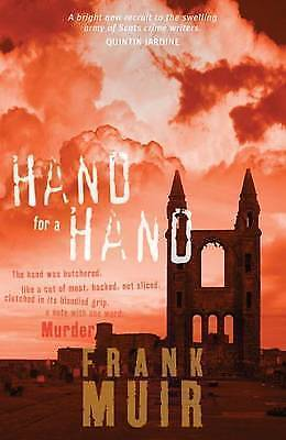 Hand for a Hand (Detective Gilchrist)