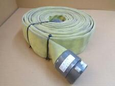 Psig 400 Niedner Xl 800 Municipal Fire Hose 50x30 With Redhead Brass Fittings