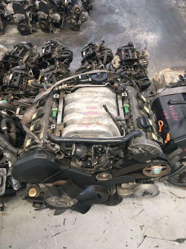 AUQ AUDI TT  A3 1.8T 4CYL ENGINE  FOR SALE