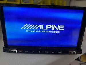 Alpine-ILX-207-Android-Auto-apple-CarPlay-With-Sirius-XM-Tuner-Black