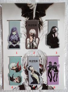 Tokyo-Ghoul-Magnetic-Bookmark-Anime-Manga