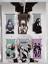 Tokyo-Ghoul-Magnetic-Bookmark-Anime-Manga 縮圖 1