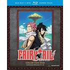 Fairy Tail Collection Five - Blu-ray Region 1