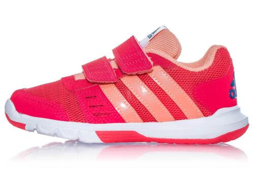 Adidas Kinder Sneaker Mädchen Sommer Schuhe Klettverschluß Essential Star