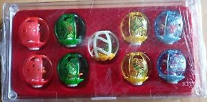 Ingenioso-Weihnachtswirbler-Set-Completo-Italia-con-Allen-Bpz-en-Spezialbox