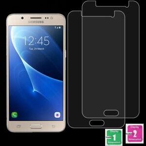 3x-Samsung-Galaxy-J5-2016-Schutzfolie-9H-Echt-Glas-Panzer-Glasfolie-Schutzglas