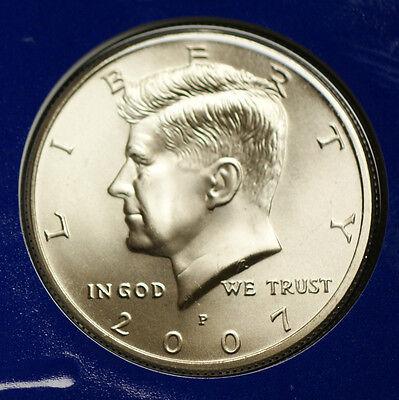 2012 D Kennedy Half Dollar ~ In Original Mint Wrapper