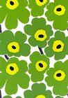 Marimekko Flexi Journal Unikko 9781452138718 Chronicle Books 2015 Notebook