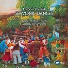 Dvorak Vaclav Neumann - Slavonic Dances CD