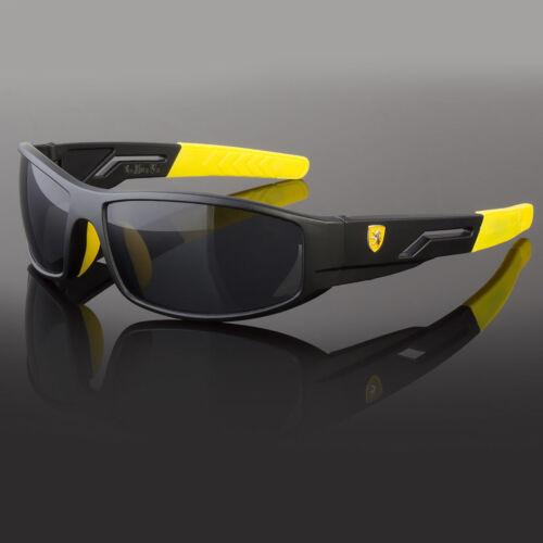 Children 7-14 Kids Sunglasses For Boys Cycling Baseball Youth Sports Glasses