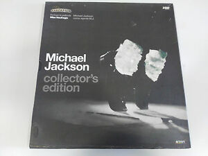MICHAEL-JACKSON-COLLECTOR-S-EDITION-MISS-NAUFRAGIO-FILM-2-X-DVD