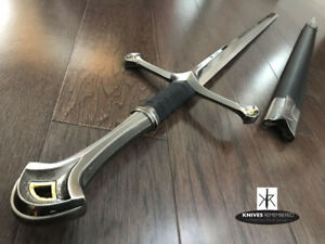 Lord-of-the-Rings-Anduril-Collectible
