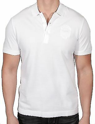 Lacoste Men's Short Sleev Polo Shirt With Tonal Crest PH950B 4HQ Authentic NWT