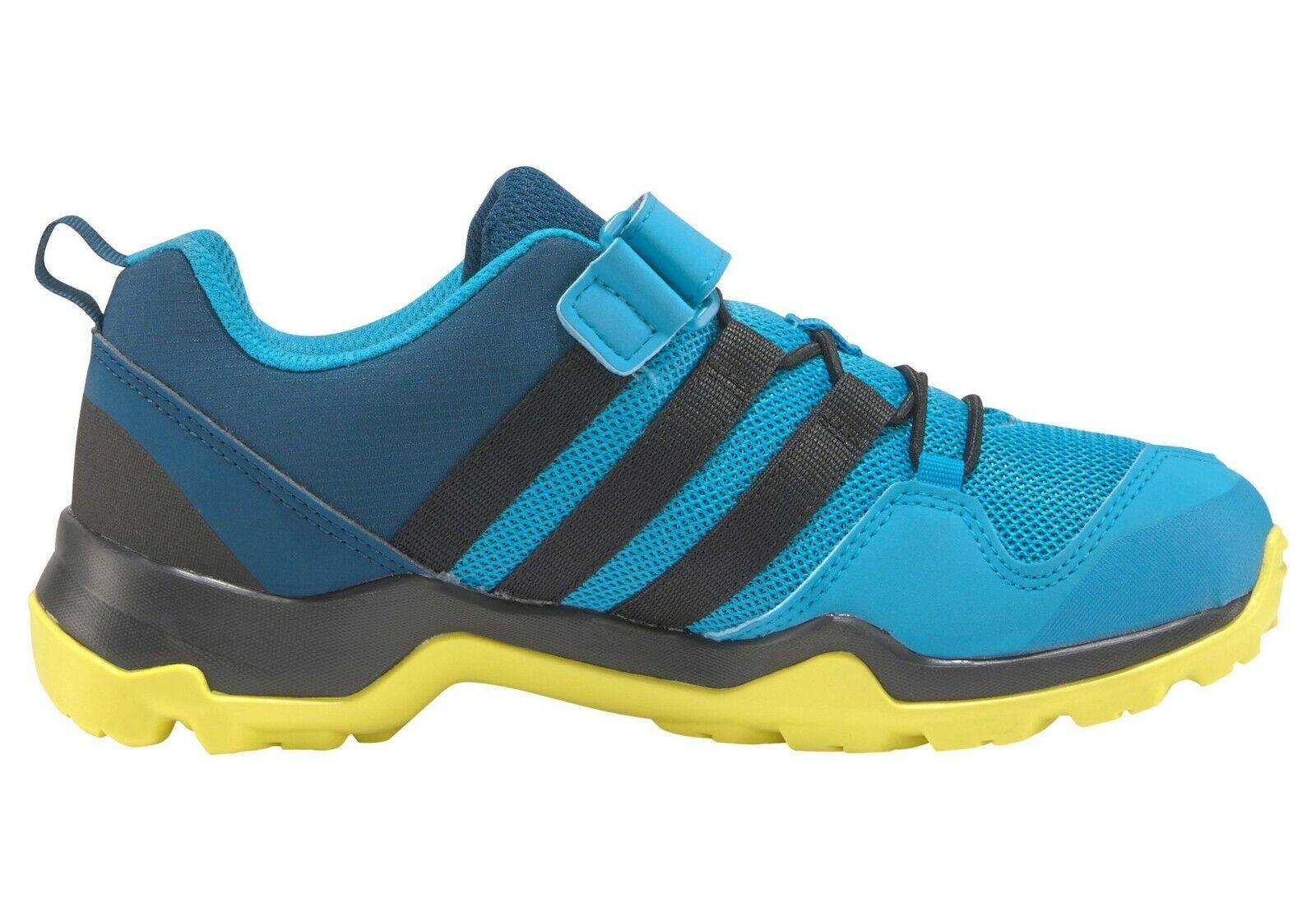 Adidas AX2R CF KInder Wanderschuhe Trekkingschuhe leicht bequem Schnellschnürer Schnellschnürer Schnellschnürer 5f0fbf