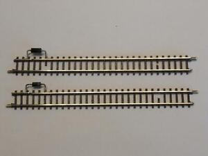 MARKLIN-Miniclub-lokschuppen-voie-110-mm-2-pieces-35135