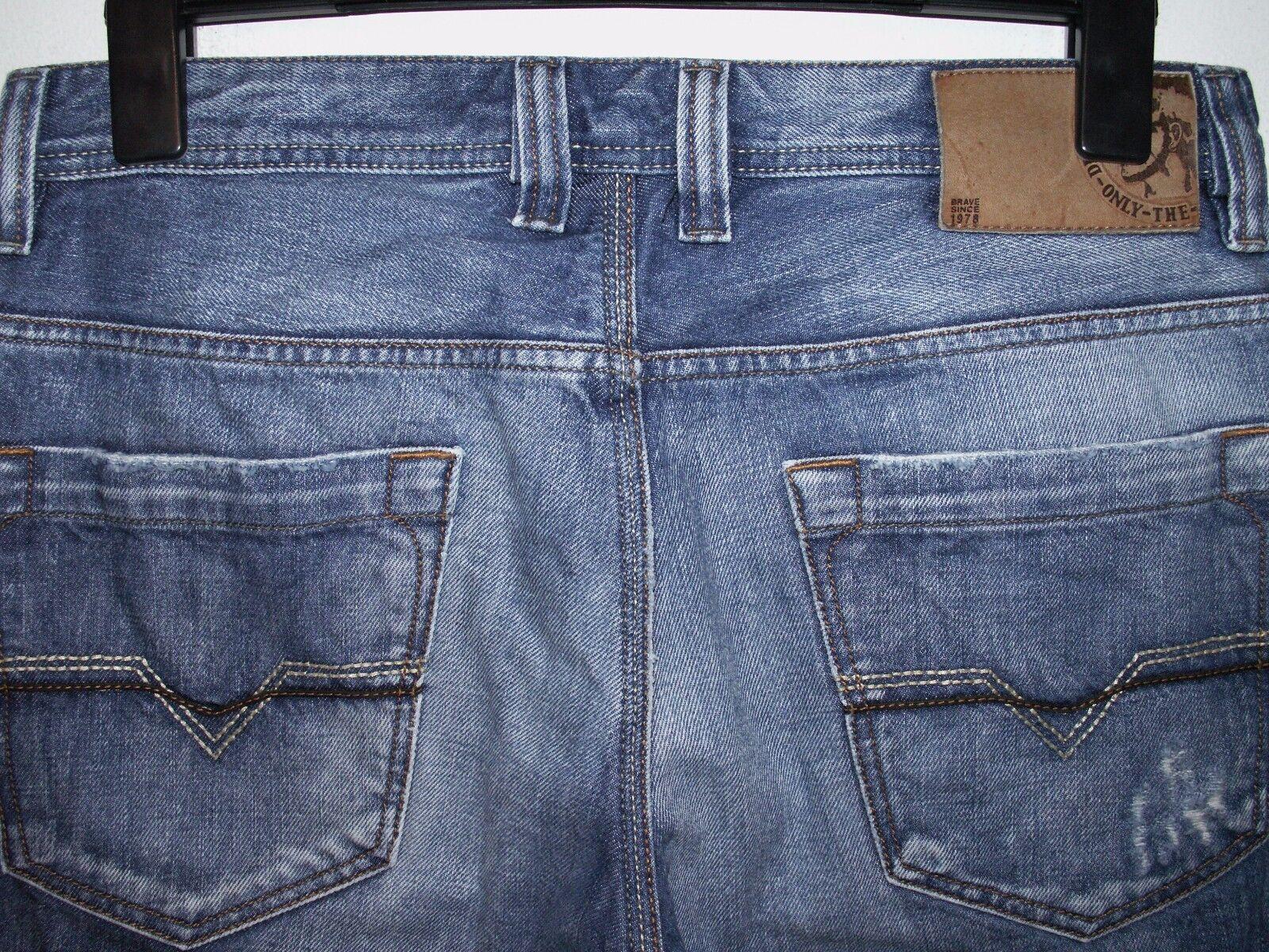 Jeans avviocut koffha DIESEL 00796 W32 L32 (4485)