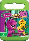 Barney - Top 20 Countdown (DVD, 2010)