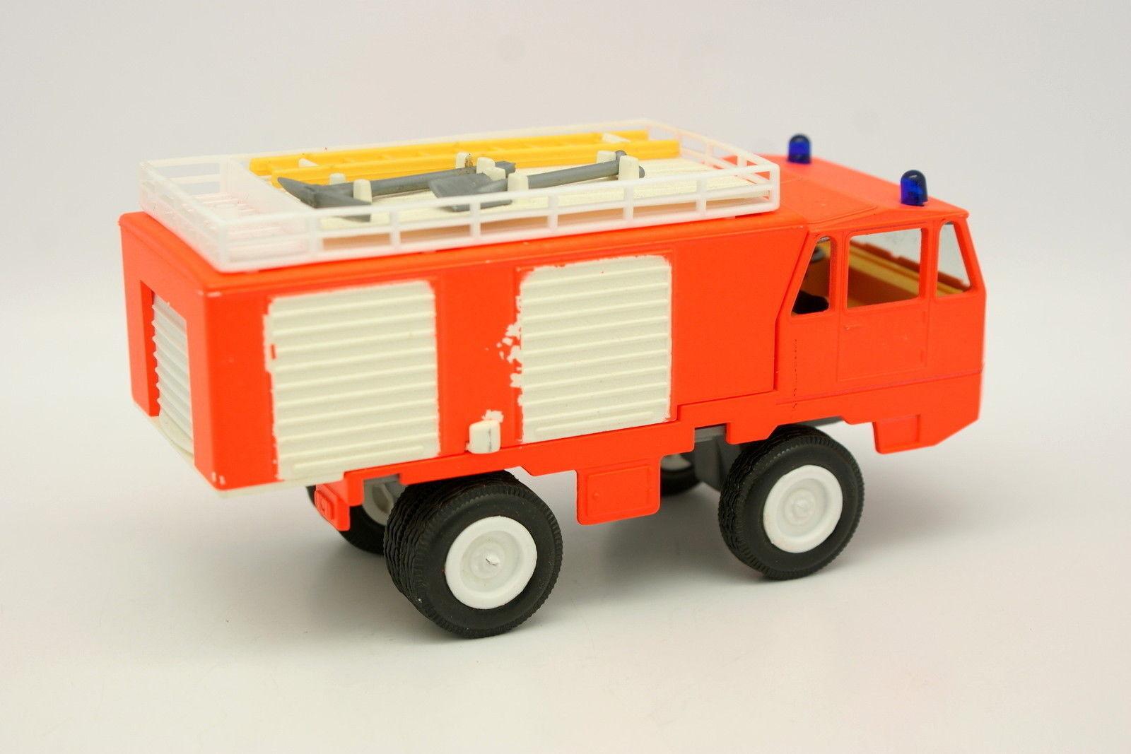 Gama 1 43 - Krupp 9402 Feuerwehr Pompieri Pompieri Pompieri 85c5d5