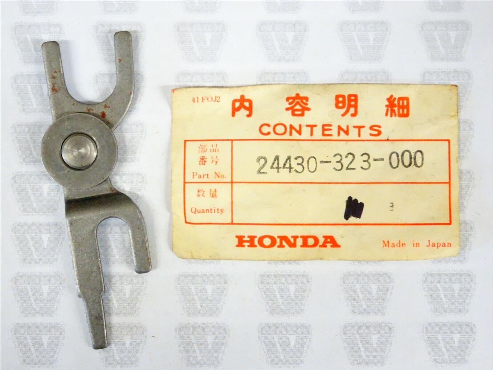 GENUINE Honda NOS 24430-324-000 STOPPER