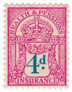 I-B-George-V-Revenue-Health-amp-Pensions-Insurance-4d