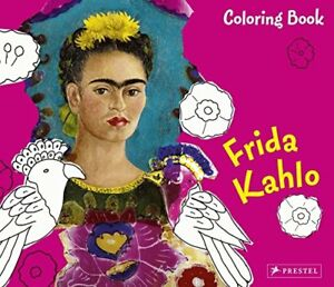 Frida-Kahlo-Coloring-Book