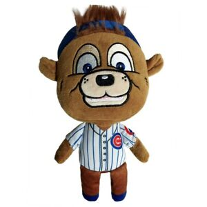 CHICAGO-CUBS-CLARK-PLUSH-BABY-MASCOT-8-INCHES