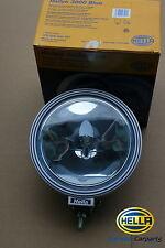 1F8 006 800-381 Hella Fernscheinwerfer 12/24V Pencil Beam, Rallye 3000 Blue für