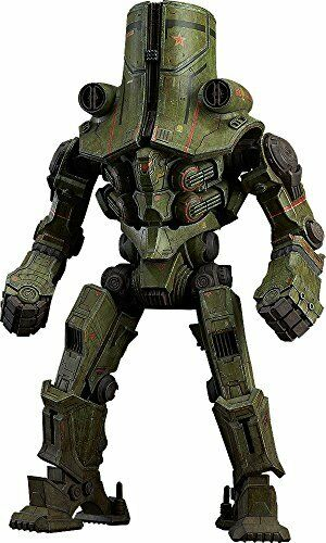 PLAMAX JG-01 Pacific Rim CHERNO ALPHA Plastic Model Kit Max Factory NEW Japan