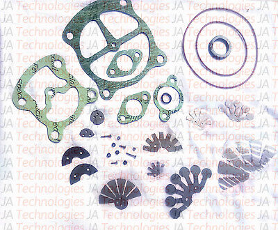 Model 2545 Level II Step Saver Kit Compatible With Ingersoll Rand Part 32307118 EBay