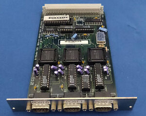 Details about Atomwide 3 Port Hi-speed Serial Podule Interface for Acorn  Computers Second Hand