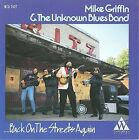 Back on the Streets Again by Big Mike Griffin (CD, 2008, Waldoxy)