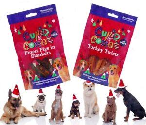 Christmas-Xmas-Festive-Dog-Treat-Reward-Pigs-in-Blankets-or-Turkey-Twist-Treats